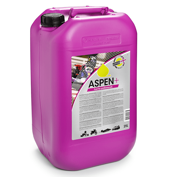 189691f73bf Special fuels with top efficiency | Aspen